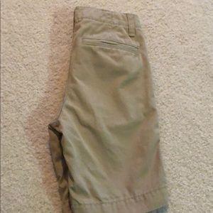 GAP Bottoms - Kids khaki shorts